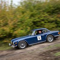 Car 54 Steve Sly / Andrew Hamer
