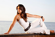 Daniela Sunset