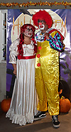 Albayati Halloween