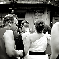 New Orleans Destination Wedding Photos. Bride & Groom celebrate their special day in New Orleans.