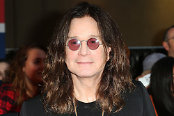 Ozzy Osbourne, Pride of Britain Awards, Grosvenor House Hotel, London UK. 28 September, Photo by Richard Goldschmidt /LNP © London News Pictures
