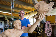 The Figurehead Atelier: Claus Hartmann