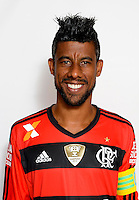 "Brazilian Football League Serie A /<br /> ( Clube de Regatas do Flamengo ) -<br /> Leonardo da Silva Moura "" LEO MOURA """