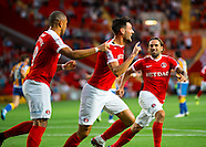 Charlton v Shrewsbury Town 16/08/2016