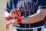 Robert Morris Softball