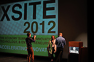 XSITE2012 Acclerating Innovation