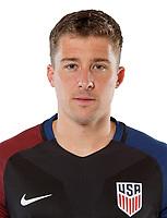 Concacaf Gold Cup Usa 2017 / <br /> Us Soccer National Team - Preview Set - <br /> Matt Besler