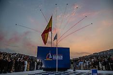 ISAF WORLD CHAMPIONSHIPS SANTANDER 2014
