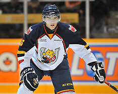 2011-12 Barrie Colts