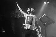 AJR performs at the Fillmore in San Francisco, CA. Photos: Karen Goldman. Instagram: @xposurearts <br /> Website: www.xposurearts.com