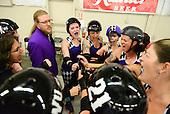 Jet City Rollergirls Season 10 Bout 1