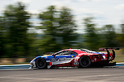 June 30- July 3, 2016: Sahleen 6hrs of Watkins Glen, #67 Ryan Briscoe, Richard Westbrook, Ford Chip Ganassi Racing, Ford GT GTLM