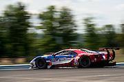 June 30- July 3, 2016: Sahleen 6hrs of Watkins Glen, #67 Ryan Briscoe, Richard Westbrook, Ford Chip Ganassi Racing, Ford GT GTLM