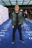 Ed Sheeran attends the blue carpet during the O2 Silver Clef Awards 2019, Grosvenor House, London, UK, Friday 05 July 2019<br /> Photo JM Enternational