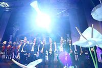 Mannheim. 13.01.18 |<br /> Rosengarten. Wei&szlig;er Ball des Feuerio. Feierliche Inthronisation des Stadtprinzen Marcus I.<br /> <br /> Bild-ID 070 | Markus Pro&szlig;witz 13JAN18 / masterpress
