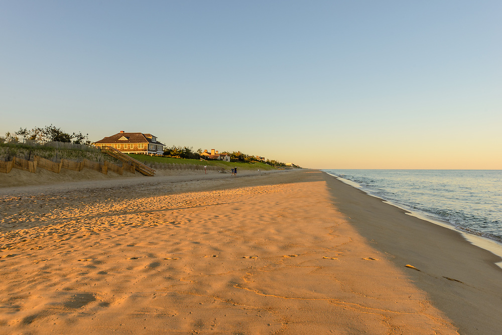 Sunset Beach, East Hampton, NY