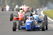 British Formula Ford Championship Rds 1-2-3  2009