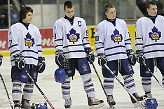 2010 OHL Cup - Day 5