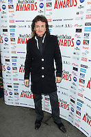 Domenick Allen, WhatsOnStage Awards Nominations - launch party, Cafe De Paris, London UK, 06 December 2013, Photo by Raimondas Kazenas
