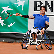 Belgian Open 2016 - Wheelchair Tennis