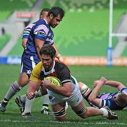 Melbourne Rising v North Harb Rays | Buildcorp NRC | 24th August 2014
