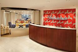Scalamandre showroom Washington DC Design Center