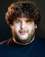 Actor Headshots Sam Black
