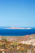 San Evaristo Baja California Sur