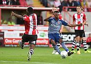 Exeter City v Charlton Athletic - 08 August 2017