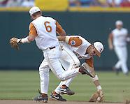 Texas Baseball CWS 2005