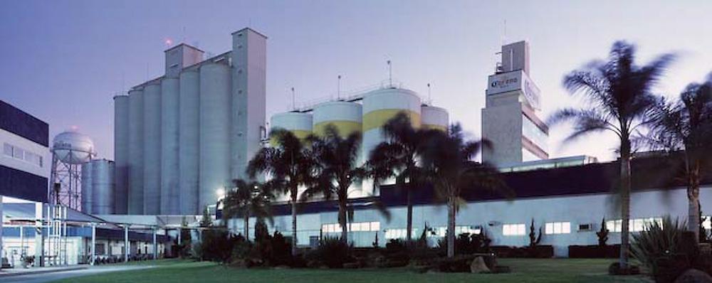 Fotografía Industrial por Ricardo Espinosa - reo