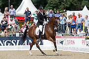 Thomas Sigtenbjerggaard - N.O.H.'s Daijoubo<br /> FEI World Breeding Dressage Championships for Young Horses 2012<br /> © DigiShots