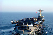 USS Vinson CVN-70 military carriers