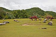Valle de la Prehistoria, Santiago de Cuba.