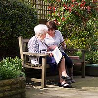 Dementia Memory Books 16.04.2013