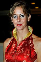 16-12-2008 ALGEMEEN: NOC NSF SPORTGALA: AMSTERDAM<br /> Kirsten van der Kolk<br /> ©2008-WWW.FOTOHOOGENDOORN.NL