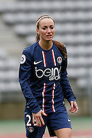 FOOTBALL - FRENCH WOMEN CHAMPIONSHIP 2012/2013 - D1 - PARIS SAINT GERMAIN VS ARRAS - 14/10/2012 - KOSOVARE ASSLLANI (PARIS SAINT-GERMAIN)