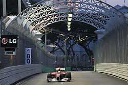 Motorsports / Formula 1: World Championship 2010, GP of Singapore, 07 Felipe Massa (BRA, Scuderia Ferrari Marlboro),