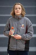 Eastern Mavericks u16 Boys Div 2 Best Team Player Issac Warhurst