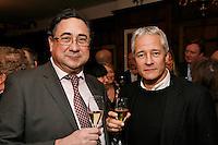 Jon Webster & Jeremy Lascelles
