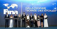 2014 FINA Soiree des Etoiles Official Dinner