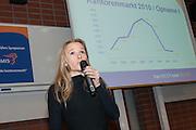 Foto von die Präsentation über die Holländische Immobilienmarkt