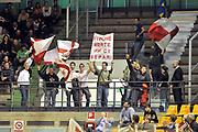 DESCRIZIONE : Udine Lega A2 2010-11 Snaidero Udine Aget Imola<br /> GIOCATORE : Tifosi<br /> SQUADRA : Aget Imola<br /> EVENTO : Campionato Lega A2 2010-2011<br /> GARA : Snaidero Udine Aget Imola<br /> DATA : 03/04/2011<br /> CATEGORIA : Esultanza, Tifosi<br /> SPORT : Pallacanestro <br /> AUTORE : Agenzia Ciamillo-Castoria/S.Ferraro<br /> Galleria : Lega Basket A2 2010-2011 <br /> Fotonotizia : Udine Lega A2 2010-11 Snaidero Udine Aget Imola<br /> Predefinita :