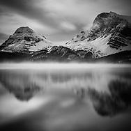 Banff National Park, Canada, 2018