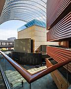 Kimmel Center for the Performing Arts, Philadelphia, Pennsylvania - Rafael Viñoly Architects, PC