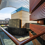 Kimmel Center for the Performing Arts, Philadelphia, Pennsylvania - Rafael Viñoly Architects, PC
