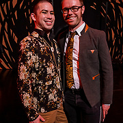 """PNB Young Patrons Circle """"Hive Society"""" Backstage Bash 2018. Photo by Alabastro Photography."""