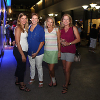 Sue Stranquist, Denise Koessel, Mary Murawski, Dawn Jones