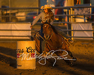 Lewis & Clark In-County Rodeo