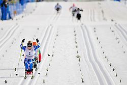 PYY Sini, FIN at the 2014 IPC Nordic Skiing World Cup Finals - Middle Distance